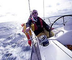 Yachtmaster online course exam instructor