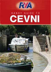 Handy Guide on online CEVNI test